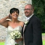 Aoife & Ger's Highlights, Cratloe Church & Bunratty Castle Hotel