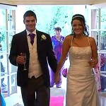 Tracey & Kieran's Highlights, Kilteely Church & Castle Oaks House Hotel