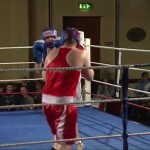 White Collar Boxing Highlights filmed by O'Donovan Productions
