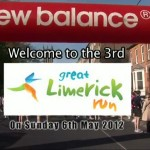 6 Mile Highlights from the Great Limerick Run