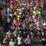 Great Limerick Run Marathon Highlights