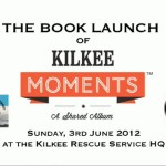 Kilkee Moments Book Launch at the Kilkee Marine Rescue Centre