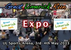 Great Limerick Run Expo 2013