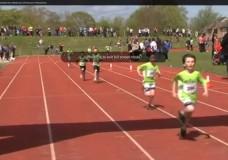 Great Limerick Run Kids Dash