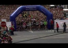 Great Limerick Run 2013 6 Mile Highlights