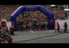 Great Limerick Run 2013 6 Mile Highlights