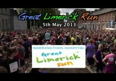 Great Limerick Run Promo Video