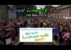 Great Limerick Run Promo Video