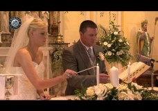 Amy & Will's Live Highlights Presentation, St. Patrick's Church & Bunratty Castle Hotel