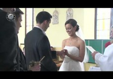 Patricia & James' Highlights, Parteen Church & Bunratty Castle Hotel