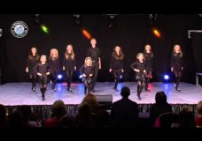 Croghan Greene Academy of Irish Dance Show Highlights
