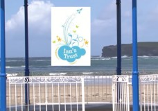 Ian's Trust 'To The Moon and Back' Run/Cycle Kilkee 2015