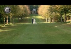 Philippa & Diarmuid's Highlights, Raheen Church & Dromoland Castle, Co. Clare