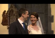 Tina & David's Photo Slideshow of their Wedding Day by O'Donovan Productions