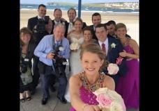 Deirdre & Damien's Wedding Photo Slideshow by O'Donovan Productions