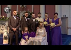 Claire & Gerard's Wedding Photo Slideshow by O'Donovan Productions
