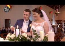 Serena & Darren's Highlights, The Wells Church & The Inn At Dromoland, Co. Clare