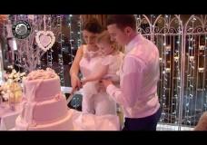 Serena & Darren's Wedding Photo Slideshow by O'Donovan Productions Videographers