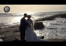 Cleo & John's Highlights,Kilmihil Church & The Armada Hotel, Spanish Point, Co.Clare