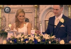 Cleo & John's Wedding Photo Slideshow by O'Donovan Productions Videographers
