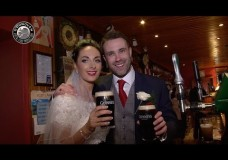 Aoife & James Highlights, Kilteely Church & The Castletroy Park Hotel, Limerick