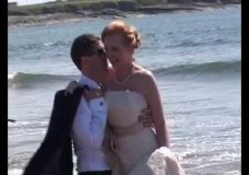 Claire & Finbarr's Highlights, Coore Church & The Armada, Spanish Point, Co. Clare