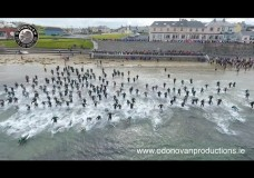 Hell of the West 2016 Video Highlights, by O'Donovan Productions in Kilkee Co. Clare