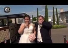 Sharon & Peter's HD Wedding Highlights, Rearcross Church & Castletroy Park Hotel, Limerick
