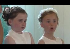 Sharon & Peter's HD Wedding Photo Slideshow by O'Donovan Productions Videographers