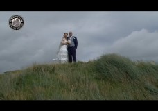 Eimear & Donal's Highlights, Cratloe Church & The Armada Hotel, Spanish Point
