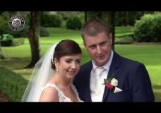 Eilish & Danny's HD Highlights, Kilmallock Church & The Woodlands House Hotel, Adare