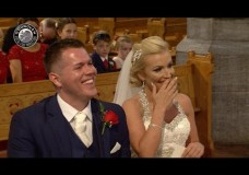 Brid & Mike's HD Highlights, St. John's Cathedral & The Charleville Park Hotel, Co. Cork