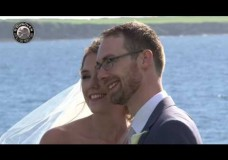 Sharon & Dirk's HD Wedding Highlights at the Armada Hotel, Spanish Point, Co. Clare