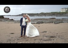 Chrystal & Paul's Highlights, Kilkee Church & The Armada Hotel, Spanish Point, Co. Clare