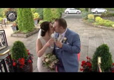 Laura & Gareth's HD Highlights, Holy Trinity Abbey & The Woodlands Hotel, Adare, Co. Limerick