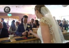Bernie & Anthony's Highlights, Quin Church, Co.Clare & The Radisson Blu Hotel, Limerick