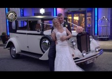 Jacqueline & Christopher's HD Highlights, Nicker Church & Radisson Blu Hotel, Limerick