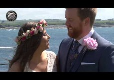 Jillian & Keith's HD Wedding Highlights, The Armada Hotel, Spanish Point, Co. Clare