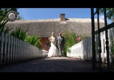 Elaine & Aidan's HD Highlights, Janesboro Church & Bunratty Castle Hotel, Co. Clare