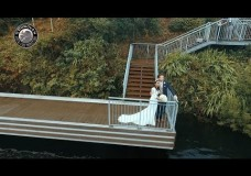 Penina & Andrew's Wedding Highlights in Full HD at the Lakeside Hotel, Killaloe
