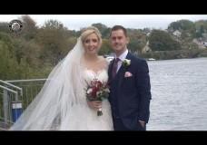 Melissa & Eric's HD Wedding Photo Slideshow by O'Donovan Productions Videographers