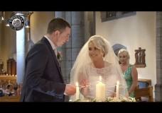 Ciara & Tony's HD Highlights, St. John's Cathedral & the Castletroy Park Hotel, Limerick