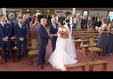 Stacey & Jim's HD Highlights, Christ the King Church & Bunratty Castle Hotel