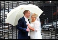 Joanne & Michael's HD Highlights, St. Michael's Church & The Strand Hotel, Limerick
