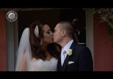 Edel & Mark's HD Highlights, Our Lady Queen of Peace & Bunratty Castle Hotel, Co. Clare