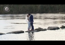 Kate & Bryan's HD Highlights, Truagh Church & The Castle Oaks House Hotel, Co. Limerick