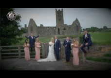 Rachael & Seanie's Wedding Marryoke by O'Donovan Productions