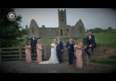 Rachael & Seanie's Wedding Marryoke by O'Donovan Productions
