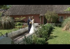 Suzanne & Patrick's HD Highlights, St. Senan's Church, Kilrush & Bunratty Castle Hotel