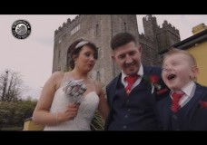 Yvonne & Barry's HD Wedding Highlights, St. John's Cathedral & Oakwood Arms, Shannon
